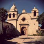 Layers of History at the Mission San Carlos