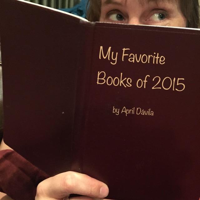 Best Books 2015