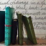 My Writer's Notebook