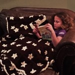 Reading as a Parent
