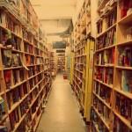 Powell's Books (aka Heaven)