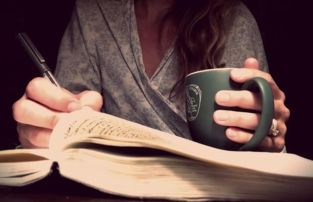 5am writing