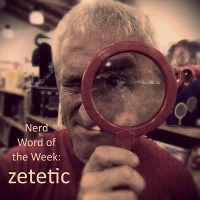 Zetetic