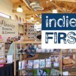 Shop Indies First