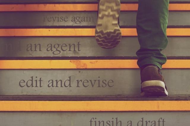 writerly goals