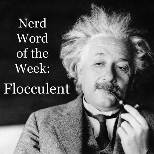 Flocculent