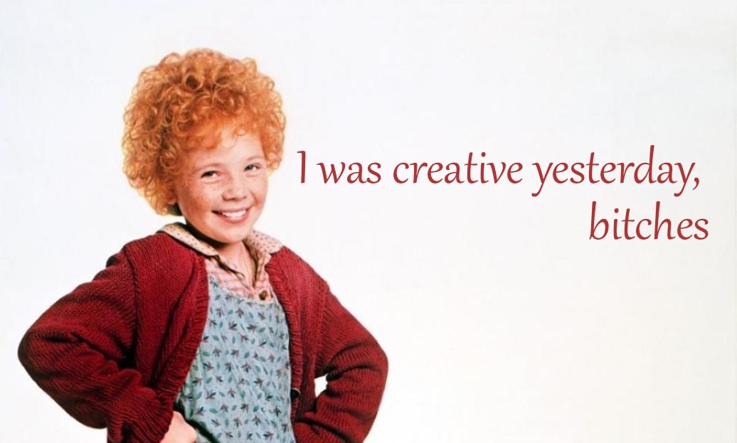 creative today