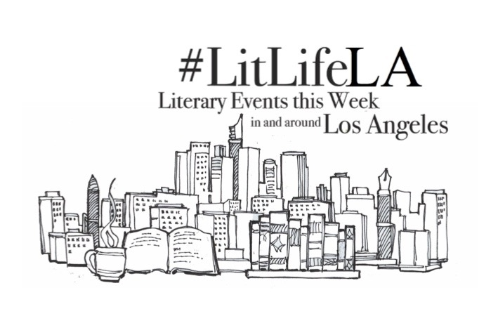 LitLifeLA January 22 2018