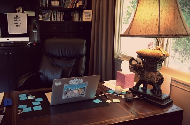 A Writers Space