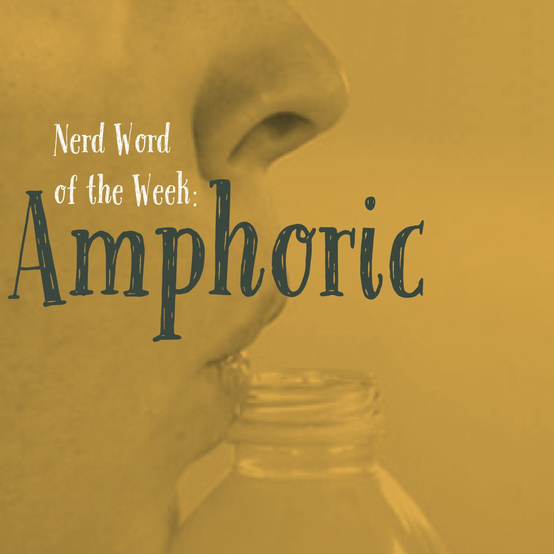 Amphoric
