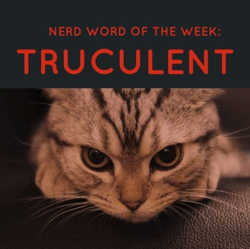 Nerd Words