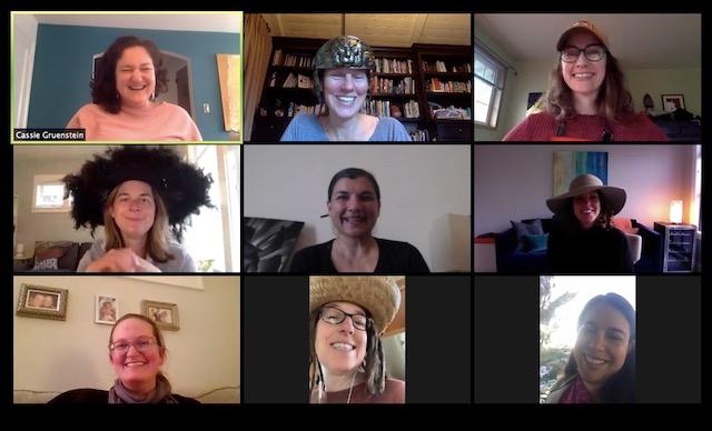 Online Book Club 142 Ostriches