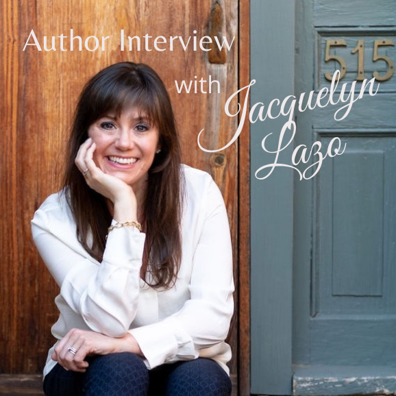 Jacquelyn Lazo on Parenting Through The Pandemic